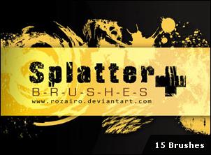 Brushes PS CS3 Brushes_thumb