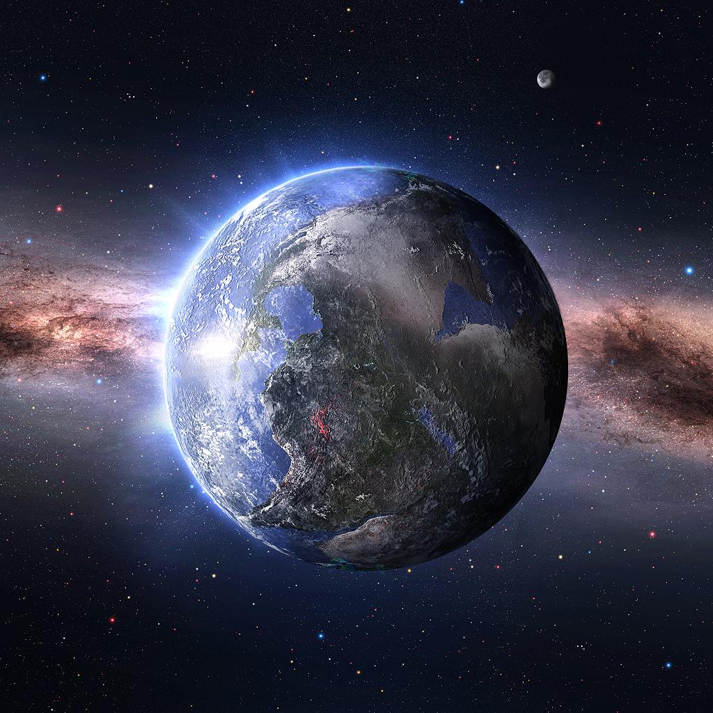 earth planet hd - photo #42