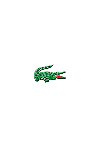 Lacoste Logo iPhone Wallpaper