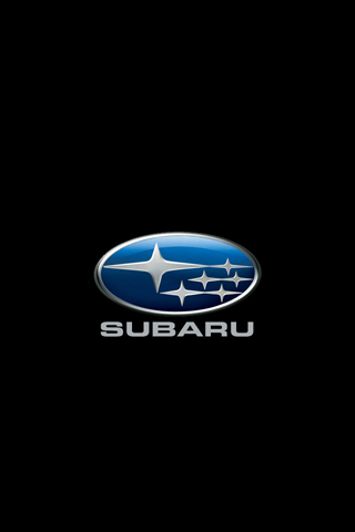 Subaru iPhone Wallpaper