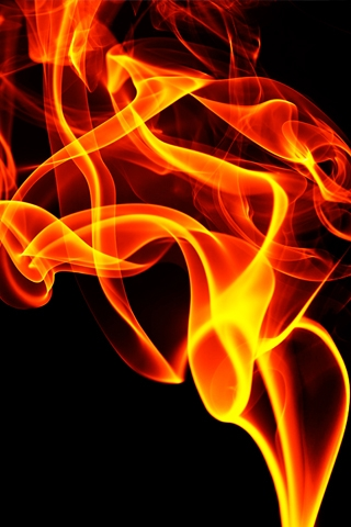 Fire iPhone Wallpaper | iDesign iPhone