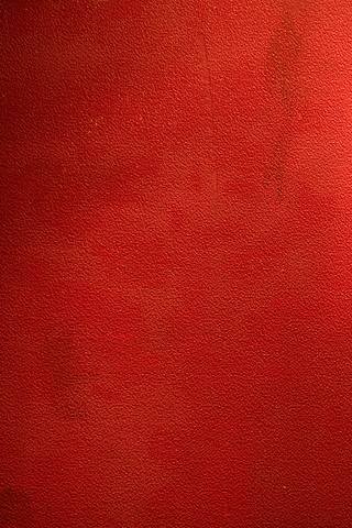 Red Wall iPhone Wallpaper