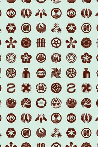 Logos iPhone Wallpaper