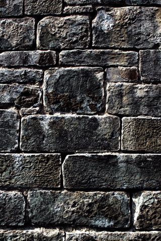 Stone iPhone Wallpaper