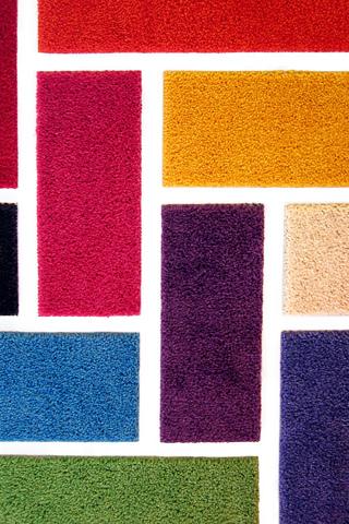 Carpet Art iPhone Wallpaper