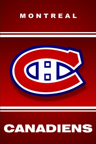 Montreal Canadiens Iphone Wallpaper Idesign Iphone