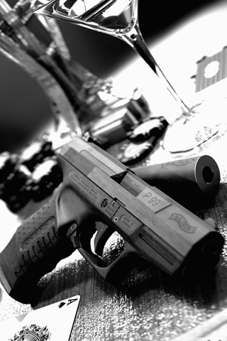 pistol wallpaper. iPhone wallpapers and iPod