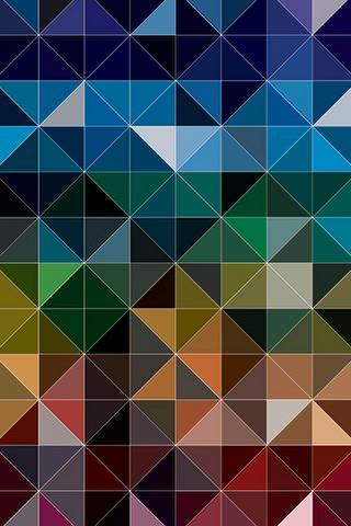 Tacky iPhone Wallpaper