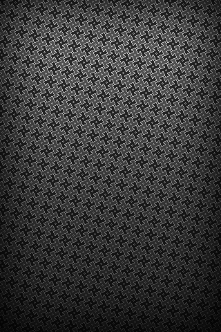 Ninja Stars iPhone Wallpaper