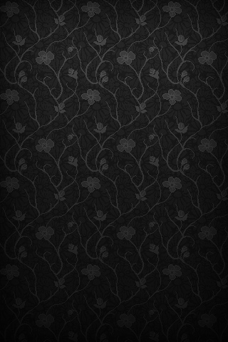black flower wallpaper. flower patterns wallpaper.