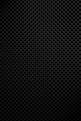 Perforated iPhone Wallpaper