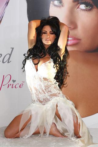 Jordan Price iPhone Wallpaper