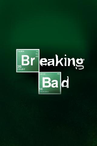 Breaking Bad iPhone Wallpaper
