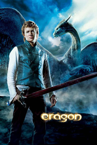 Eragon iPhone Wallpaper