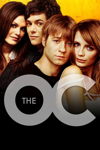 The OC iPhone Wallpaper