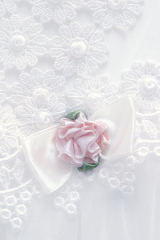Wedding Day iPhone Wallpaper