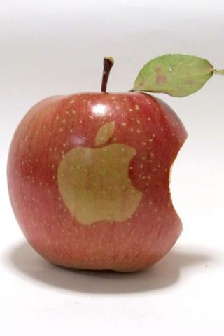 Apple Apple iPhone Wallpaper
