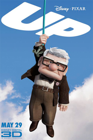 Up Movie iPhone Wallpaper