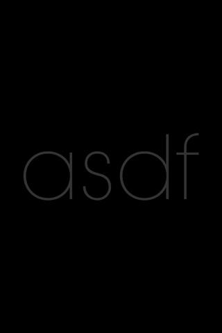 asdf iPhone Wallpaper