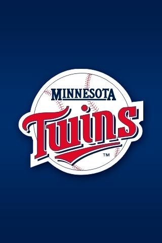 Minnesota Twins iPhone Wallpaper
