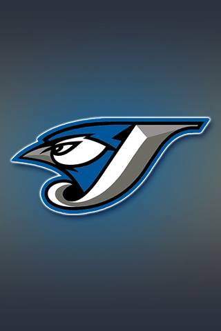 Toronto Blue Jays iPhone Wallpaper