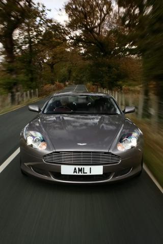 Aston Martin Db9 Aml Club Iphone Wallpaper Idesign Iphone
