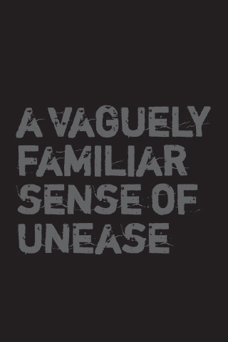 Unease iPhone Wallpaper