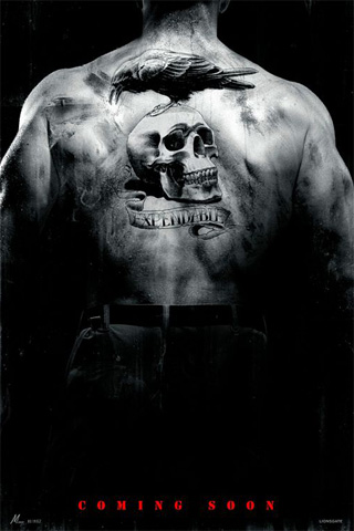 The Expendables (2010) iPhone Wallpaper
