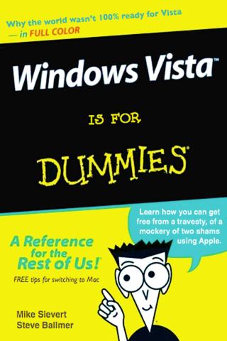Windows Vista iPhone Wallpaper