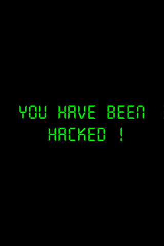 hacker wallpapers. iPhone wallpapers and iPod