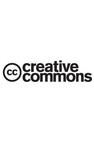 Creative Commons iPhone Wallpaper