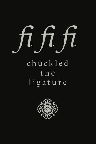 Fi Fi Fi iPhone Wallpaper
