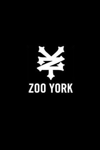 Zoo York iPhone Wallpaper