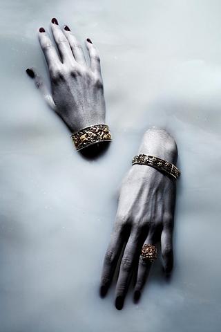 Jewellery Hands Vadim Piskaryov Iphone Wallpaper Idesign
