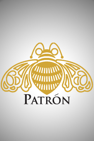 Patron iPhone Wallpaper