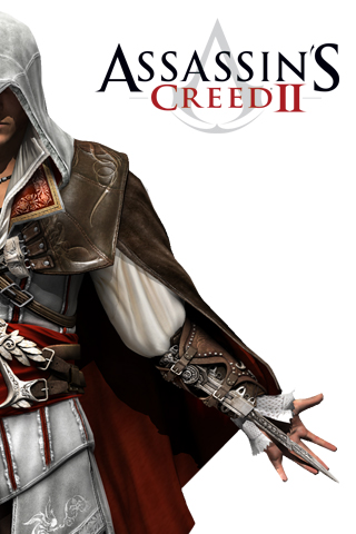 Assassin S Creed Ii Iphone Wallpaper Idesign Iphone