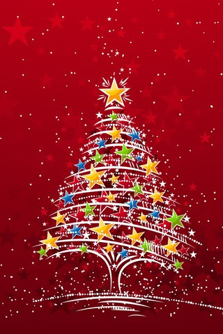 Christmas Wallpapers on Iphone Wallpapers And Ipod Touch Wallpapers