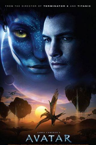Avatar Wallpaper iPhone Wallpaper