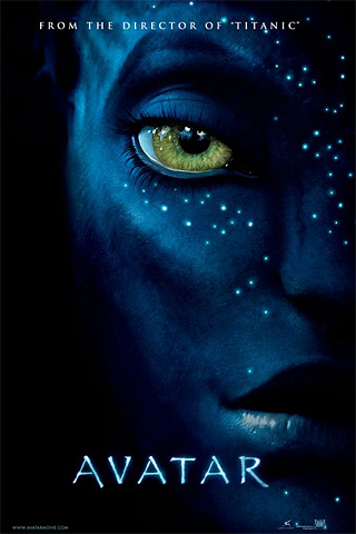 Avatar Wallpaper iPhone Wallpaper