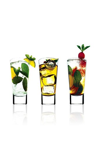 Refreshments iPhone Wallpaper