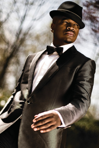 Neyo iPhone Wallpaper