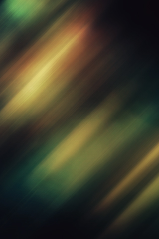 Colorful Glare iPhone Wallpaper
