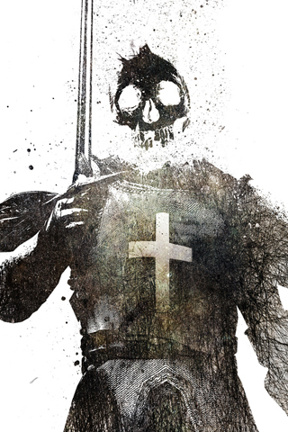 Metal Gear iPhone Wallpaper