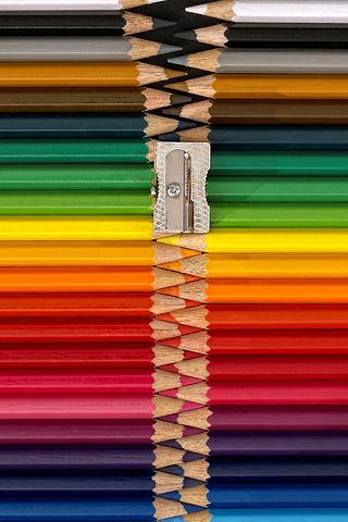 Zipper iPhone Wallpaper