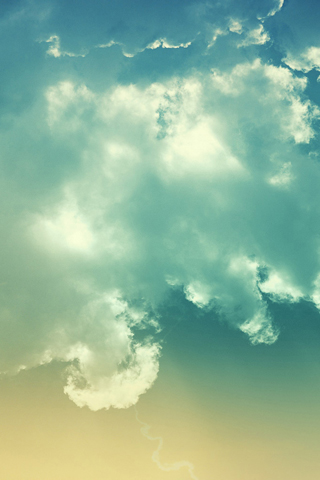 Sky iPhone Wallpaper