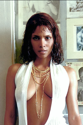 Sexy Iphone Wallpapers on Halle Berry Iphone Wallpaper Tweet Halle Berry Hot Sexy