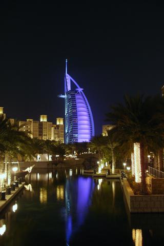 Burj Al Arab Iphone Wallpaper Idesign Iphone