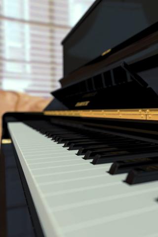 Piano Iphone Wallpaper Idesign Iphone