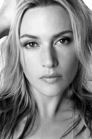 Kate Winslet iPhone Wallpaper