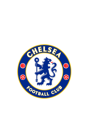 Chelsea Logo iPhone Wallpaper